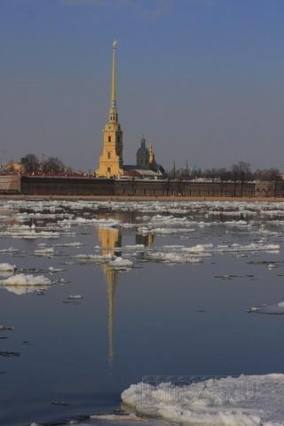 Петропавловская крепость: Фото
