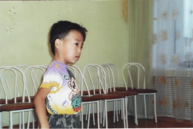 В Бурятии пропал 6-летний мальчик: Фото