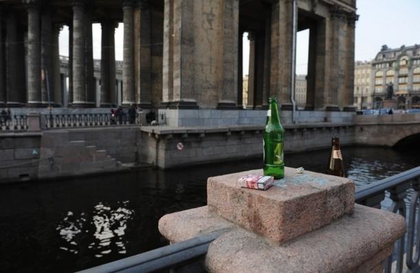 В каких петербургских реках больше всего мусора