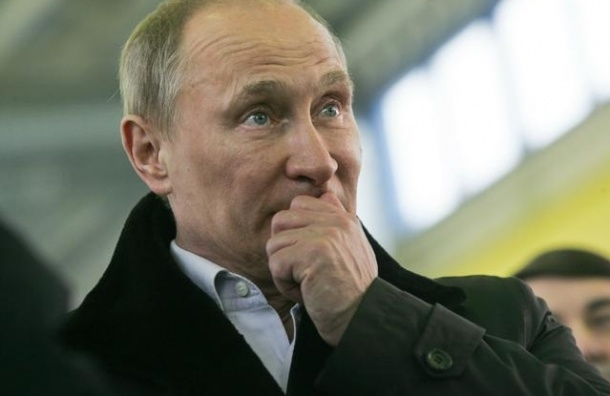 Новый рекорд Путина в Петербурге - 170 тысяч приписанных голосов