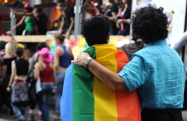 Шествие на Невском 1 мая: православные активисты vs гомосексуалисты?