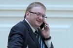 Немецкие геи угрожают отомстить депутату Милонову физически
