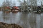 В Красном Селе целый микрорайон погряз в воде, грязи и фекалиях