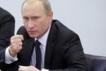 Путин пообещал к 2020 году увеличить зарплаты россиян на 70 %