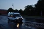«Фольксваген» насмерть сбил пьяного пешехода на проспекте Шаумяна