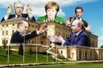 """Что саммит """"большой двадцатки"""" принесет петербуржцам"""