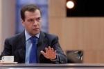 Медведев не помилует Ходорковского, пока тот сам не попросит