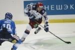 Сборная России по хоккею проиграла Финляндии в этапе Евротура