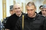 Российская прокуратура проверила уголовные дела «политзаключенных»