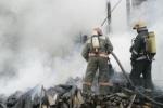 Следствие взялось за пожар на рынке в Москве, где сгорели 12 человек