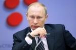 Путин поблагодарил Кудрина за прочную Россию во время кризиса