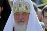 Патриарх Кирилл раскритиковал рекламу Pepsi