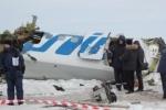 Родственники опознали больше половины погибших в авиакатастрофе под Тюменью