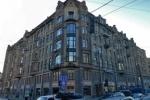 Гибель рабочего от падения лепнины на Невском проспекте будут расследовать в рамках уголовного дела (фото)