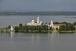 На землях монастыря в Тверской области построят лагерь «Селигер»