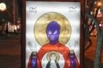 Акцию Pussy Riot в храме Христа Спасителя осудили две трети россиян