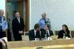 Брейвик извинился за смерть случайного прохожего во время взрыва в Осло
