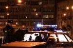 Полицейский погиб, выехав на встречку на КАД