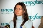 Лиза Боярская родила в Петербурге сына