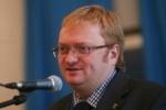 Милонов расскажет москвичам, как правильно бороться с геями