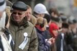 Из-за акции оппозиции полицейские закрыли Красную площадь