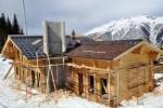 Олимпийскую стройку в Сочи заморозили из-за отсутствия денег