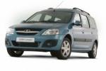 АвтоВАЗ запускает производство Lada Largus (фото)