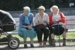 В России пенсии могут начать выдавать лишь с 63 лет