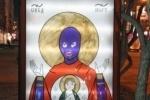 """Новый молебен """"Богородица, Путина прогони"""" пройдет в Москве"""