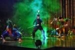 «Цирк дю Солей» покажет в Петербурге шоу памяти Майкла Джексона