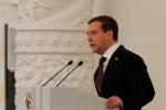 Медведев хочет, чтобы российские вузы гнались за рейтингом