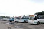 Проезд в маршрутке стал дороже на 5 рублей
