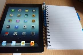 Два федеральных ведомства повздорили из-за iPad