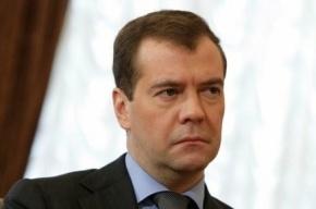 Медведев признался, что слово «тандем» его всегда раздражало
