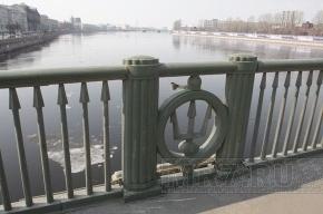 Ночью в Петербурге разведут два моста
