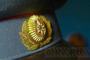 Главу кемеровской полиции отстранили от должности после убийства