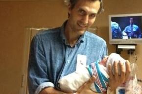 Кристина Орбакайте назвала дочь Клавой и выложила ее фото в интернет