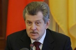 После публичной порки от Медведева глава Ярославской области ушел в отставку
