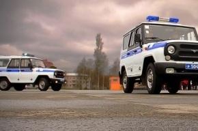 Разбойники с молотками ограбили ломбард на окраине Петербурга