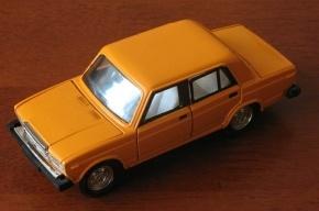 В России завершилась история Lada 2107 – производство «семерки» прекращено