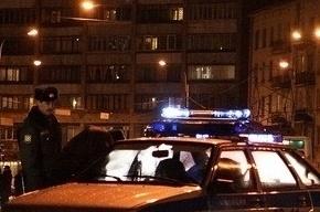 Начальника полицейского, сбившего женщину с ребенком на Руставели, временно отстранили