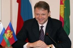 Губернатор Кубани возьмет в свою команду «креативных и молодых»