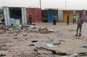 В Ираке обнаружили останки зверски убитых российских дипломатов