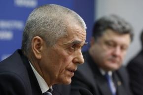 Онищенко назвал Ветхий Завет «сводом санитарных норм и правил»