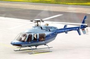 В Татарстане вертолет Bell-407 пропал с экранов радаров