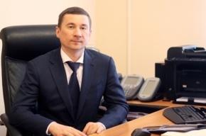 Сын бывшего зама Полтавченко дослужился до председателя комитета