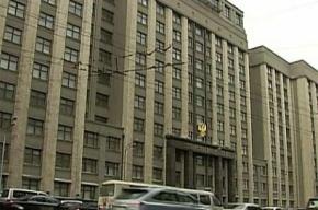 В Госдуме недовольны МВД, но Нургалиева в отставку не отправляют
