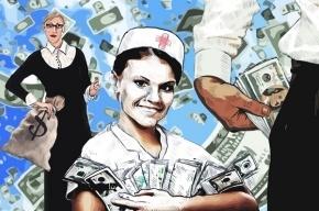 Петербуржцам повысят зарплаты. Кому и на сколько?