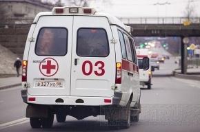 В Петербурге первоклассника увезли из школы в больницу с синяками по всему телу