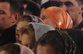 Православные проведут молебен